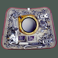 Apollo 1 tragedy: disaster strikes during a safety check