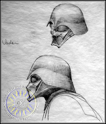 Darth Vader Lightsaber Drawing Darth Vader