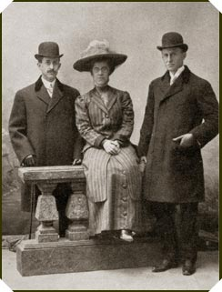 """the life and accomplishments of wilbur wright But then 32-year-old wilbur writes a letter to the smithsonian,  """"the wright  brothers"""" is in no sense a biography, compressing the last two."""