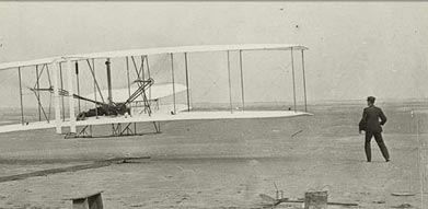 The Wright Brothers | The First Successful Airplane