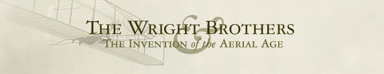 Wright Brothers Background The Wright Brothers The
