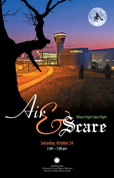 Air and Scare Brochure