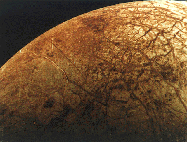 Jupiter S Moon Europa Exploring The Planets National