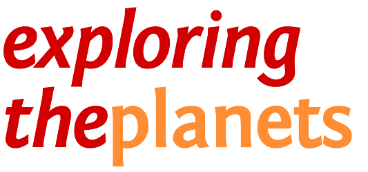 Exploring the Planets