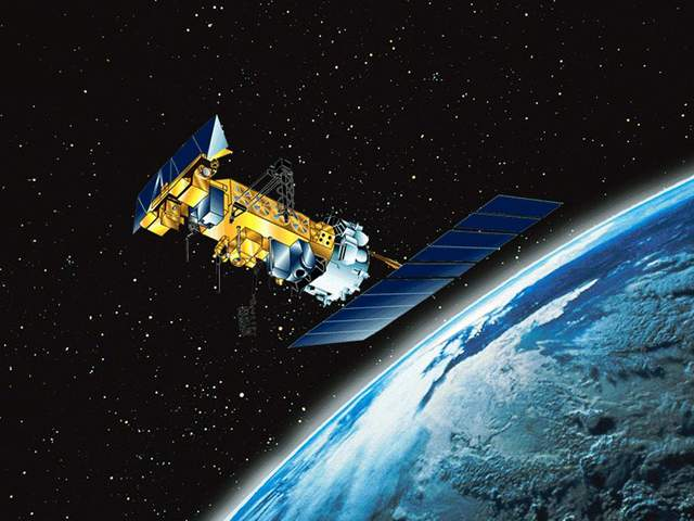National Environmental Satellite, Data, and Information Service