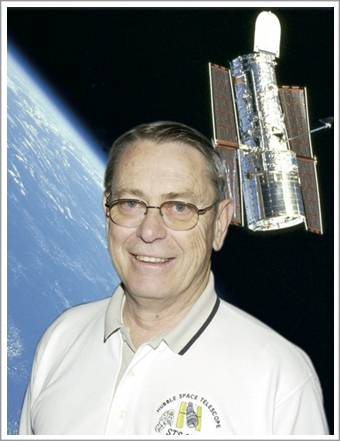 Image result for Ron sheffield hubble