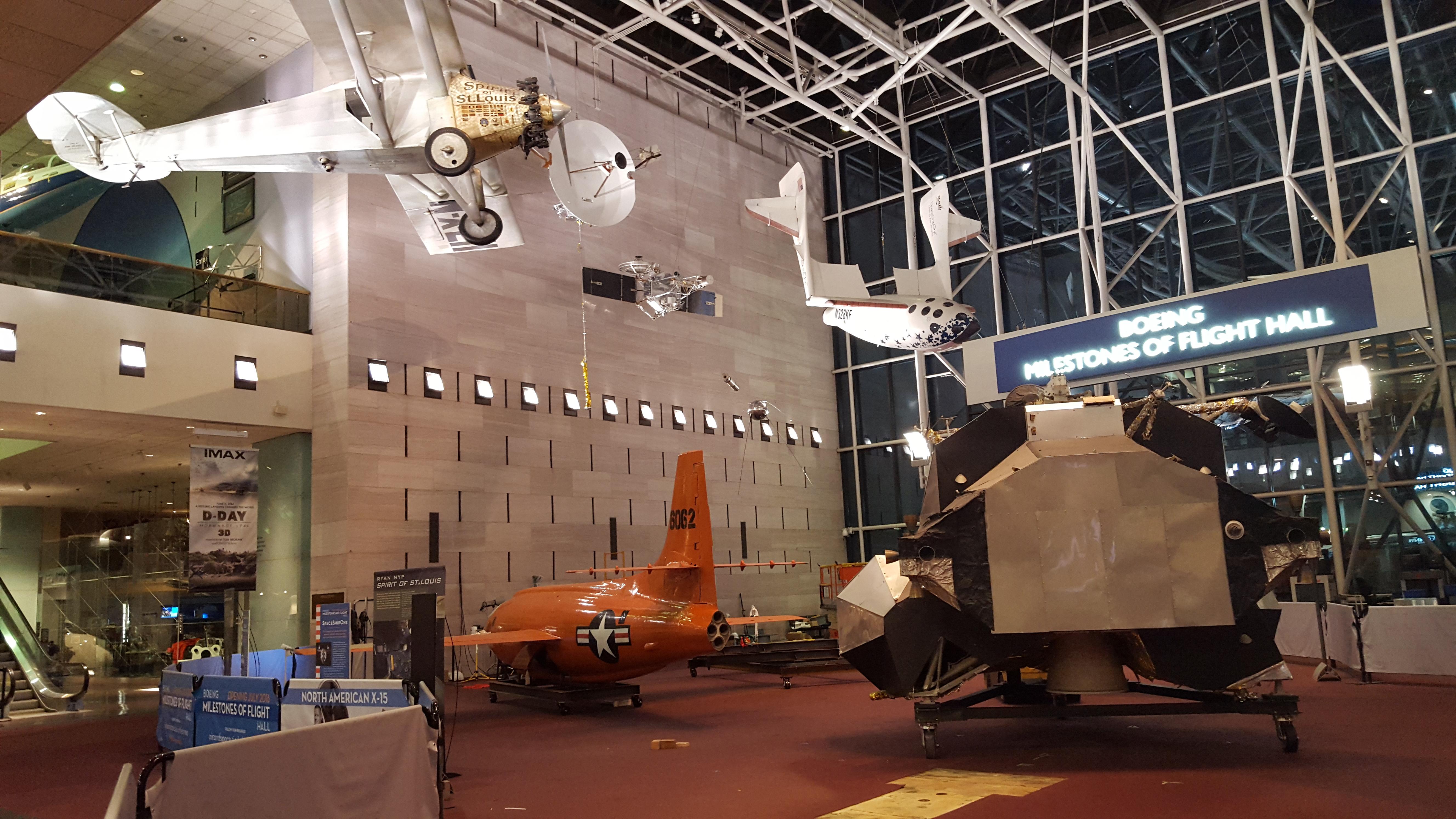 washington space museum apollo - photo #37
