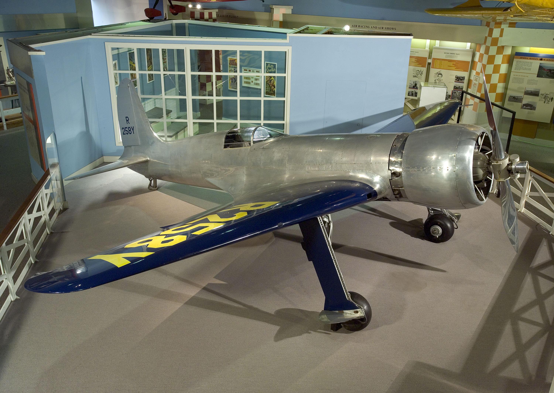 Hughes 1B (H-1)