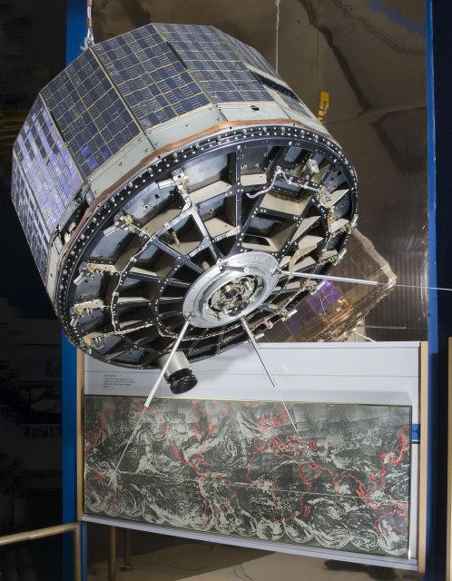 TIROS Satellite