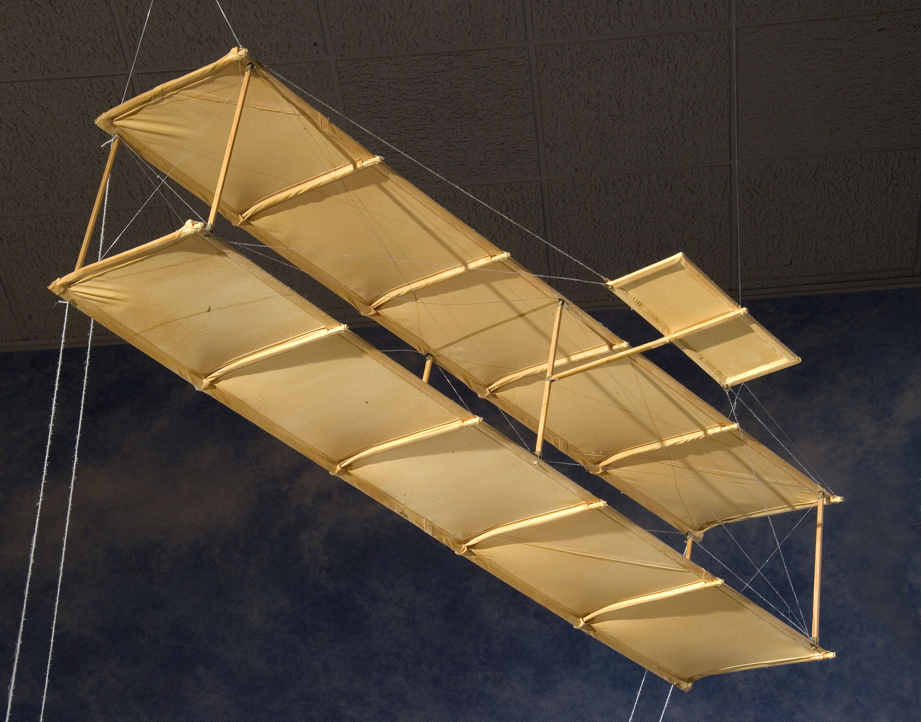 1899 Wright Kite (reproduction)