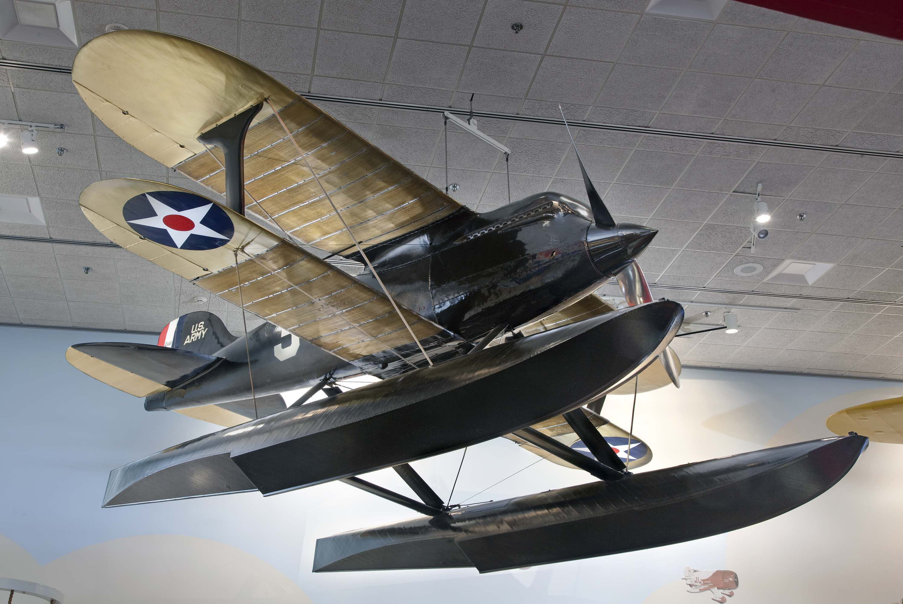 Curtiss R3C-2 Racer