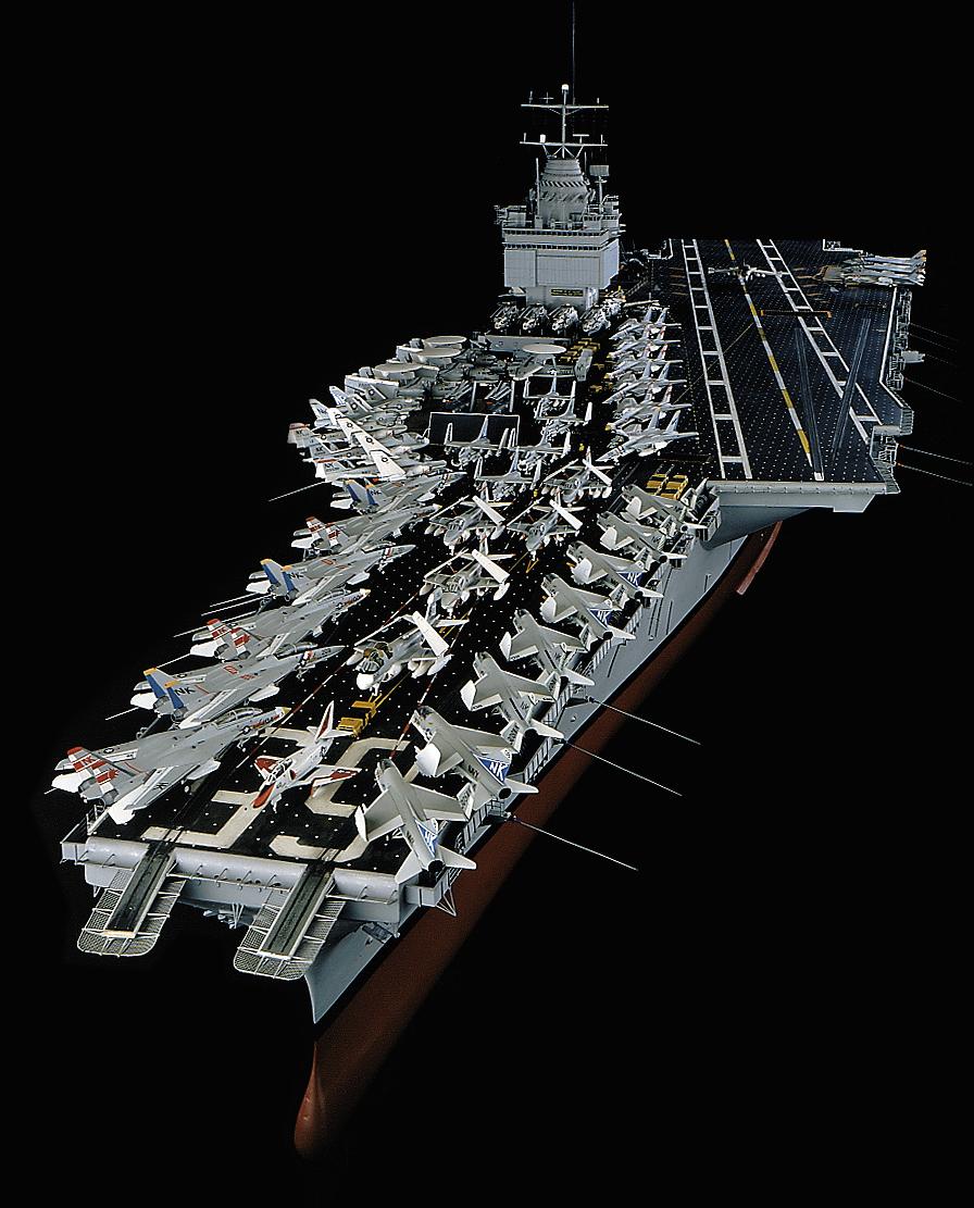 Aircraft carrier models large scale - Large Jpeg 896 X 1111 Pixels