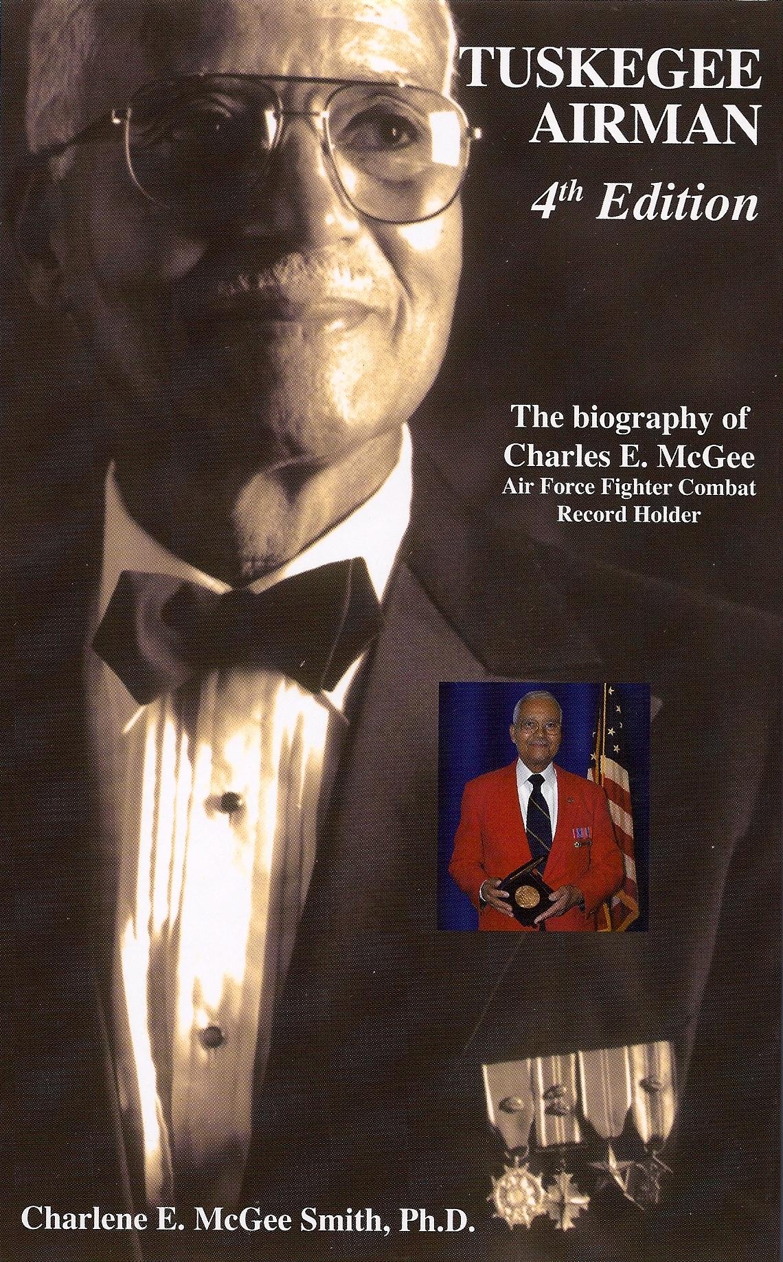 Tuskegee Airman Book