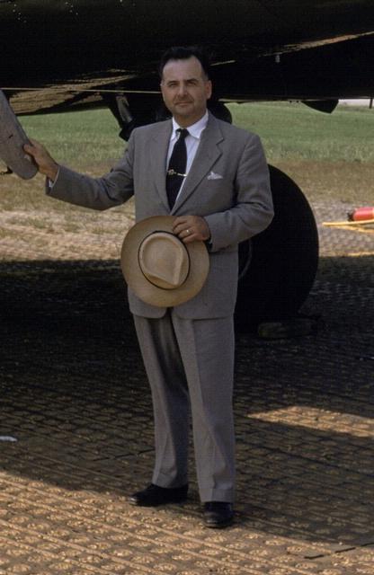 Paul E. Garber
