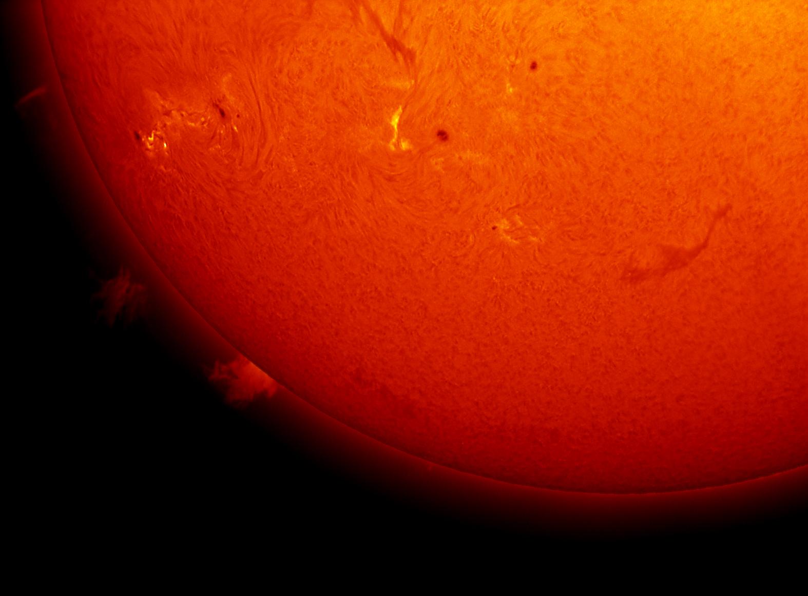 Sun - July 28, 2012