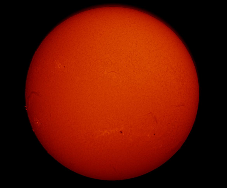 Sun - Aug 1, 2012