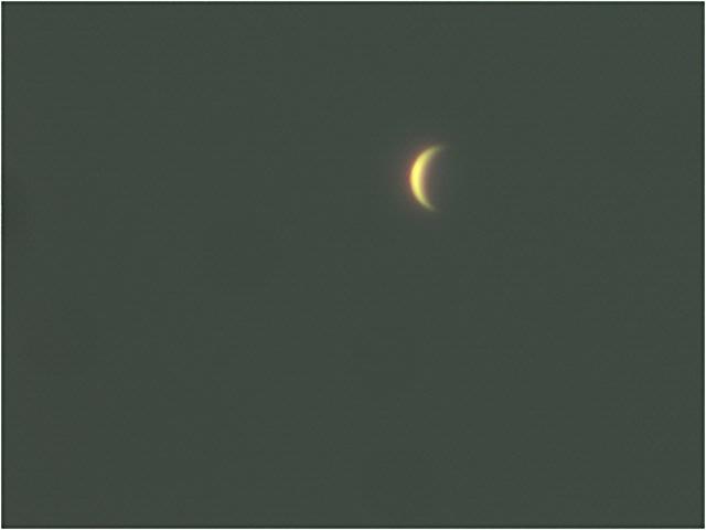 Venus - July 6, 2012