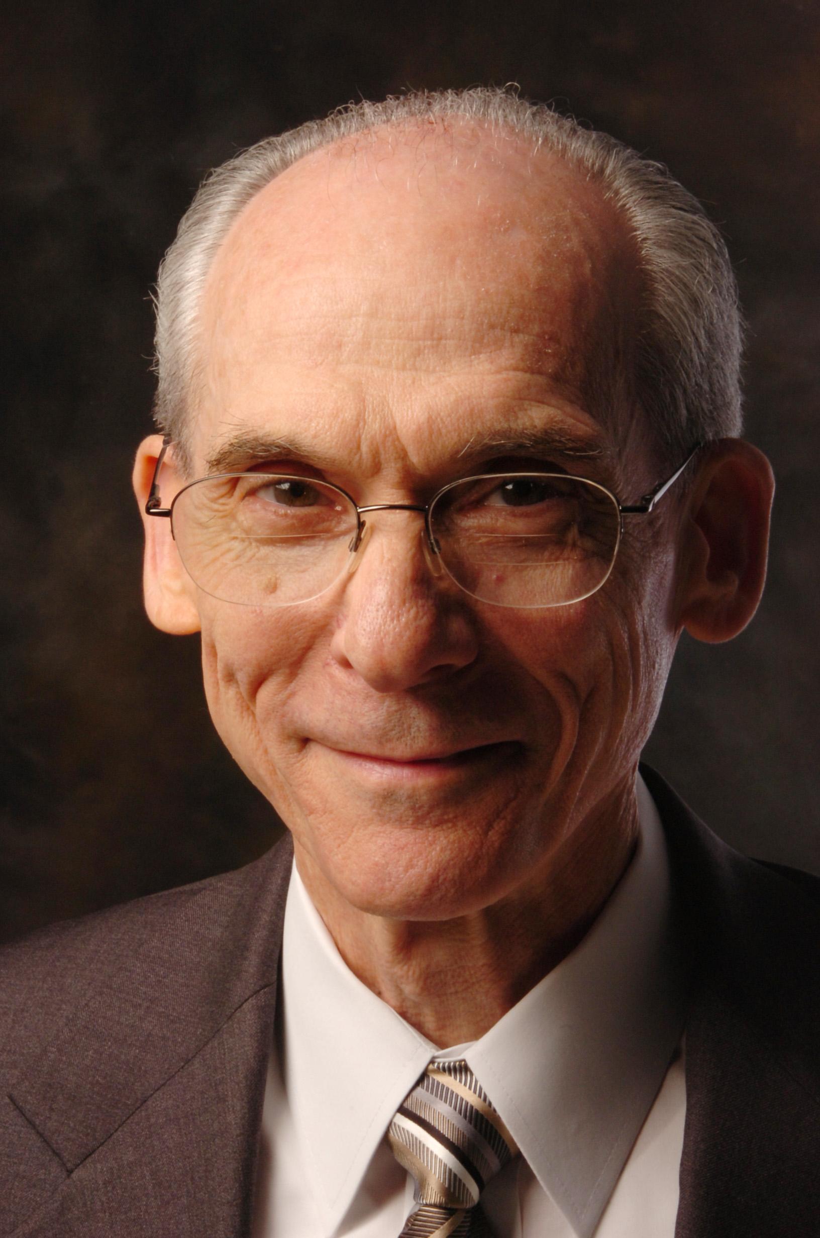 Dr. Edward C. Stone