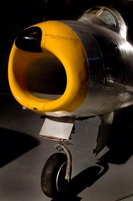 F-86 Sabre Nose