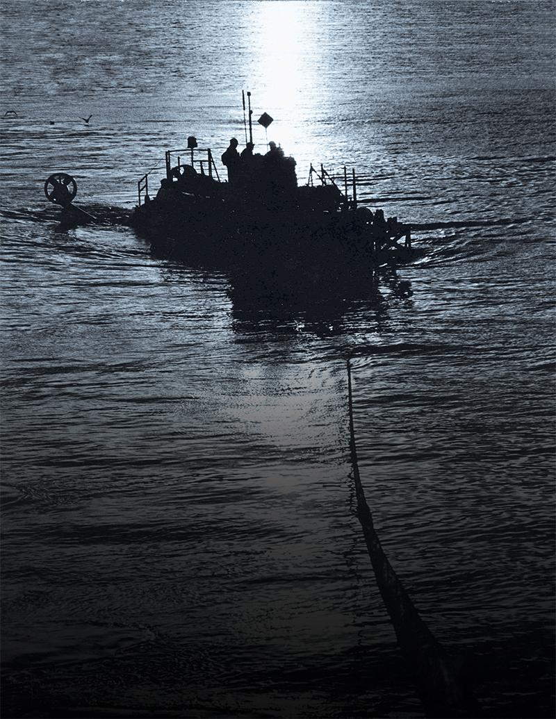 Trieste II (DSV-1)