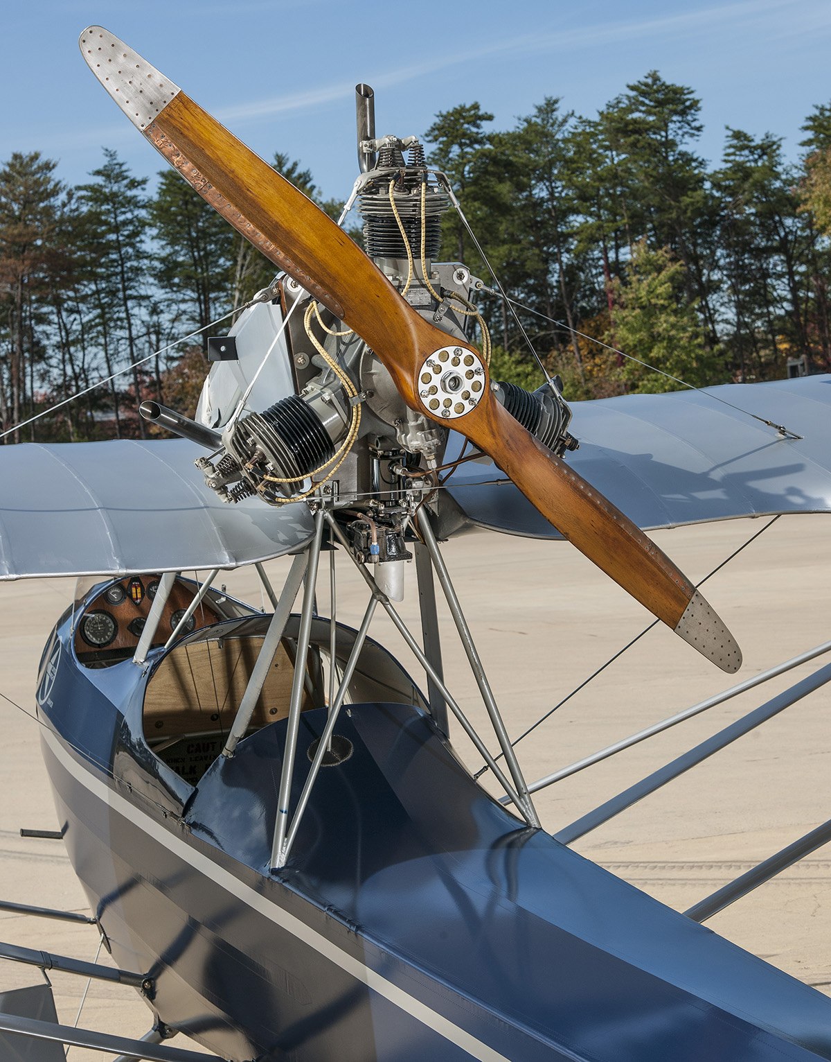 Curtiss-Wright CW-1 Junior