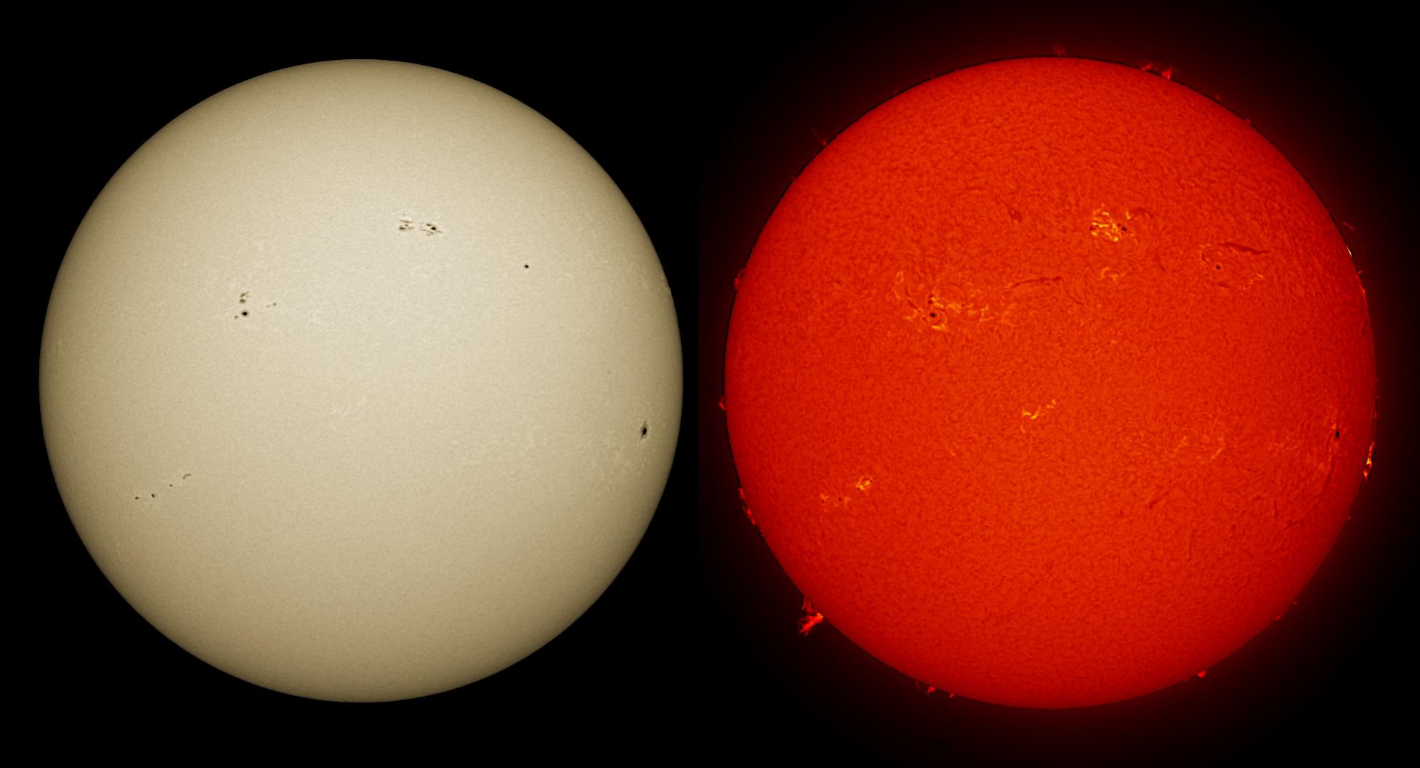 The Sun - April 10, 2013
