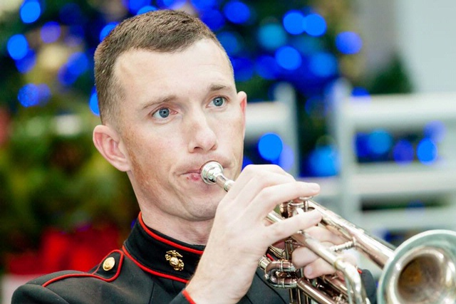 Quantico Marine Corps Band Jazz Combo