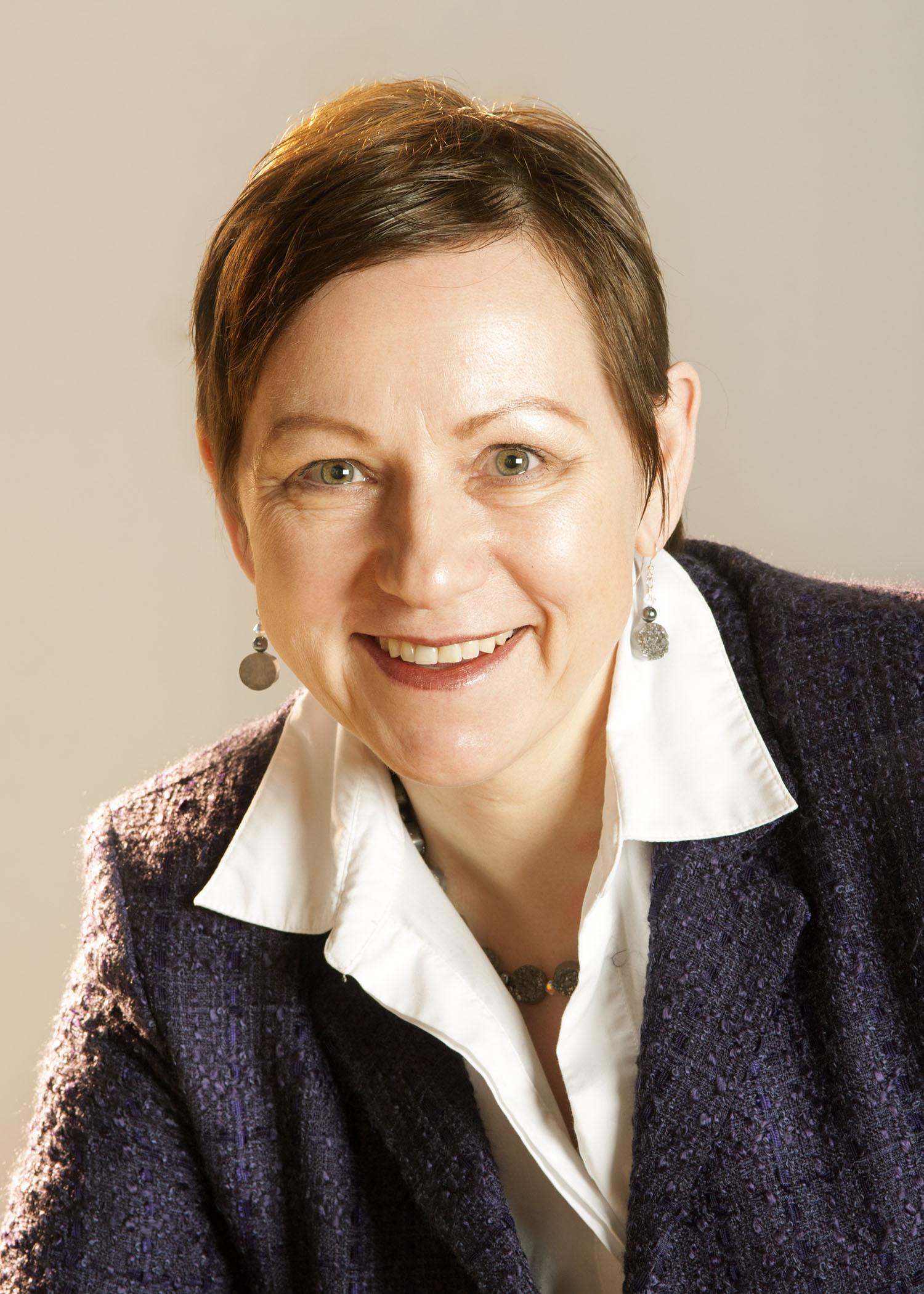 Evelyn Crellin