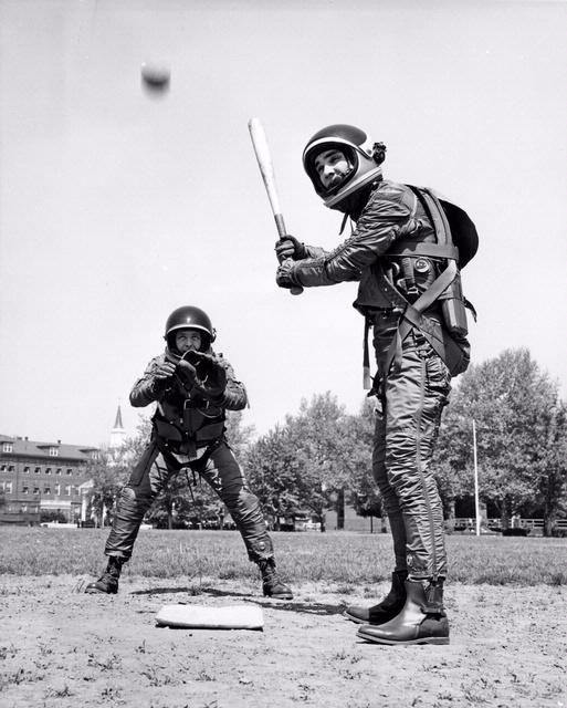 Baseball Demo