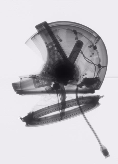Helmet X-Ray