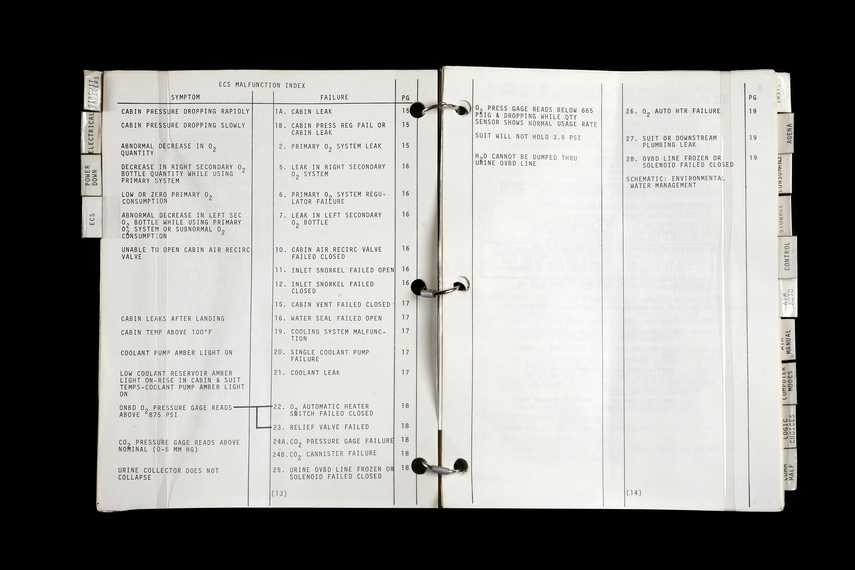Gemini 10 System Notebook