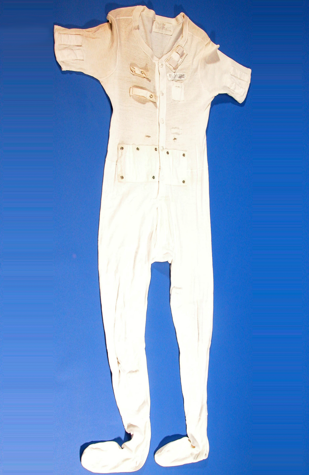 Collins' Constant Wear Garment
