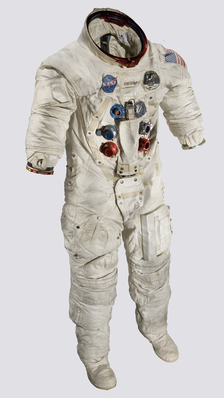 apollo 11 space suit manufacturer - photo #18