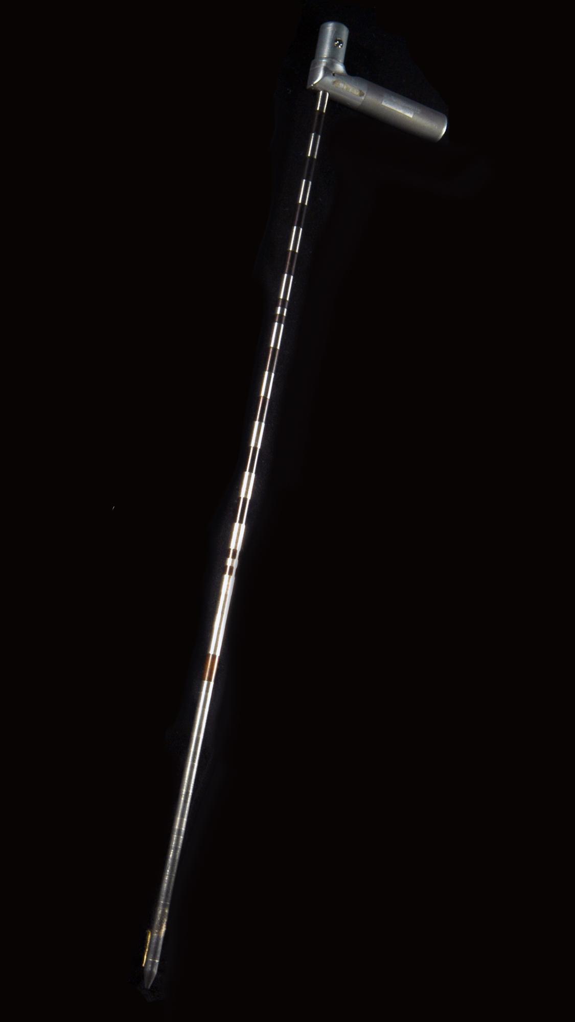Simple Penetrometer