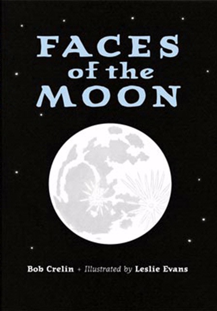 Book Cover: Faces of the Moon