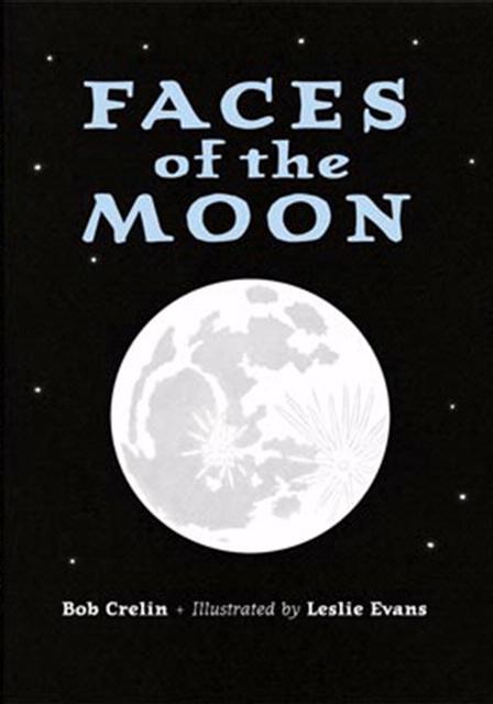 Book Cover: <em>Faces of the Moon</em>