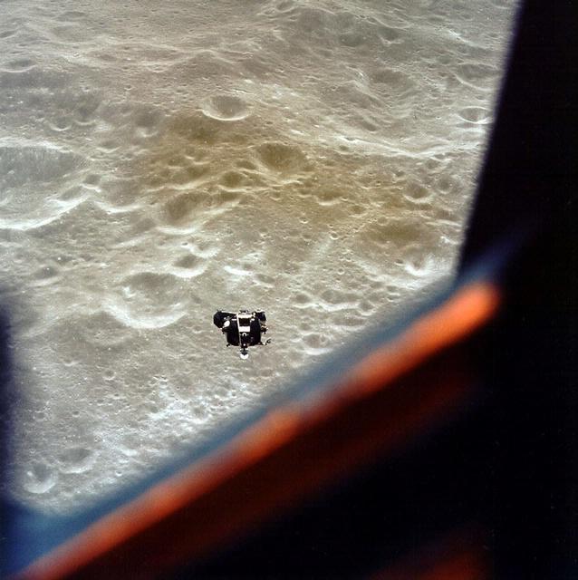 Apollo 10 Rendezvous
