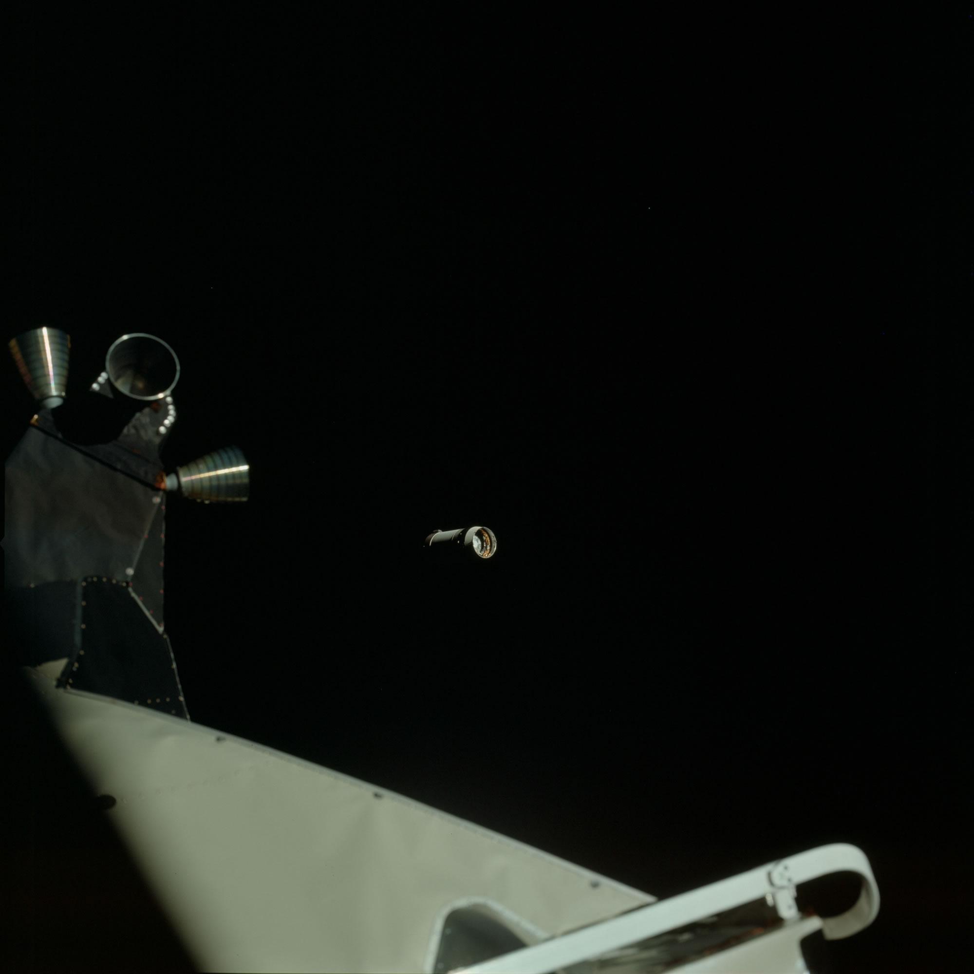 Apollo 13 S-IVB