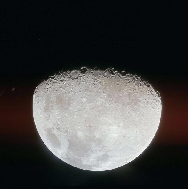 Moon (Apollo 15)