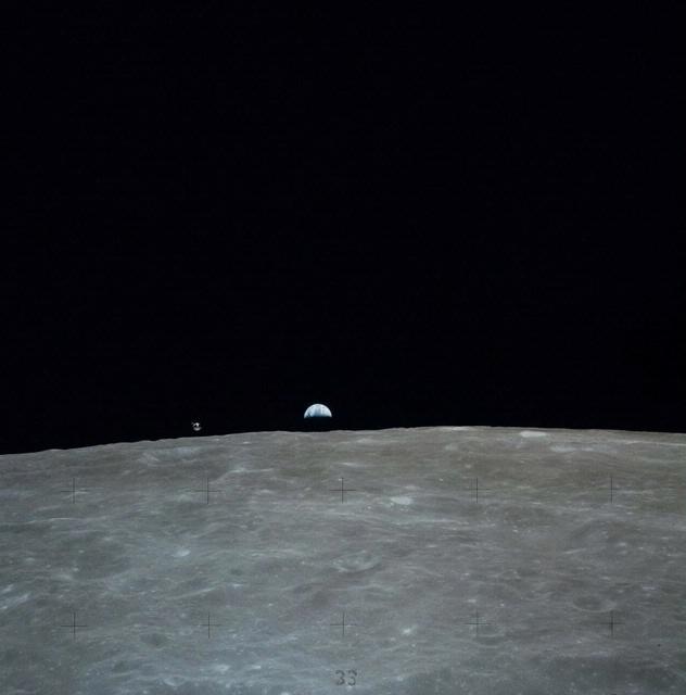 Apollo 16 CSM