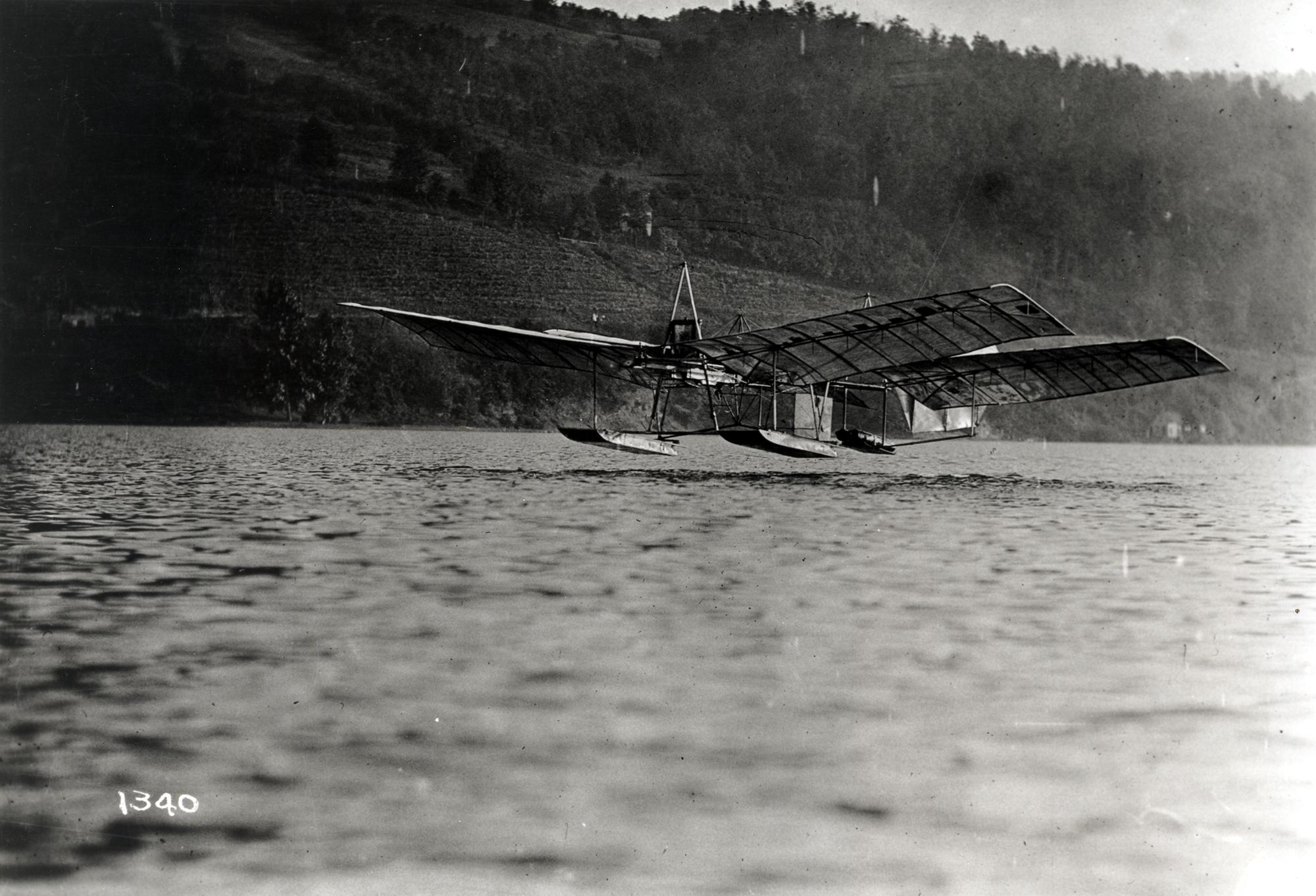 Langley Aerodrome