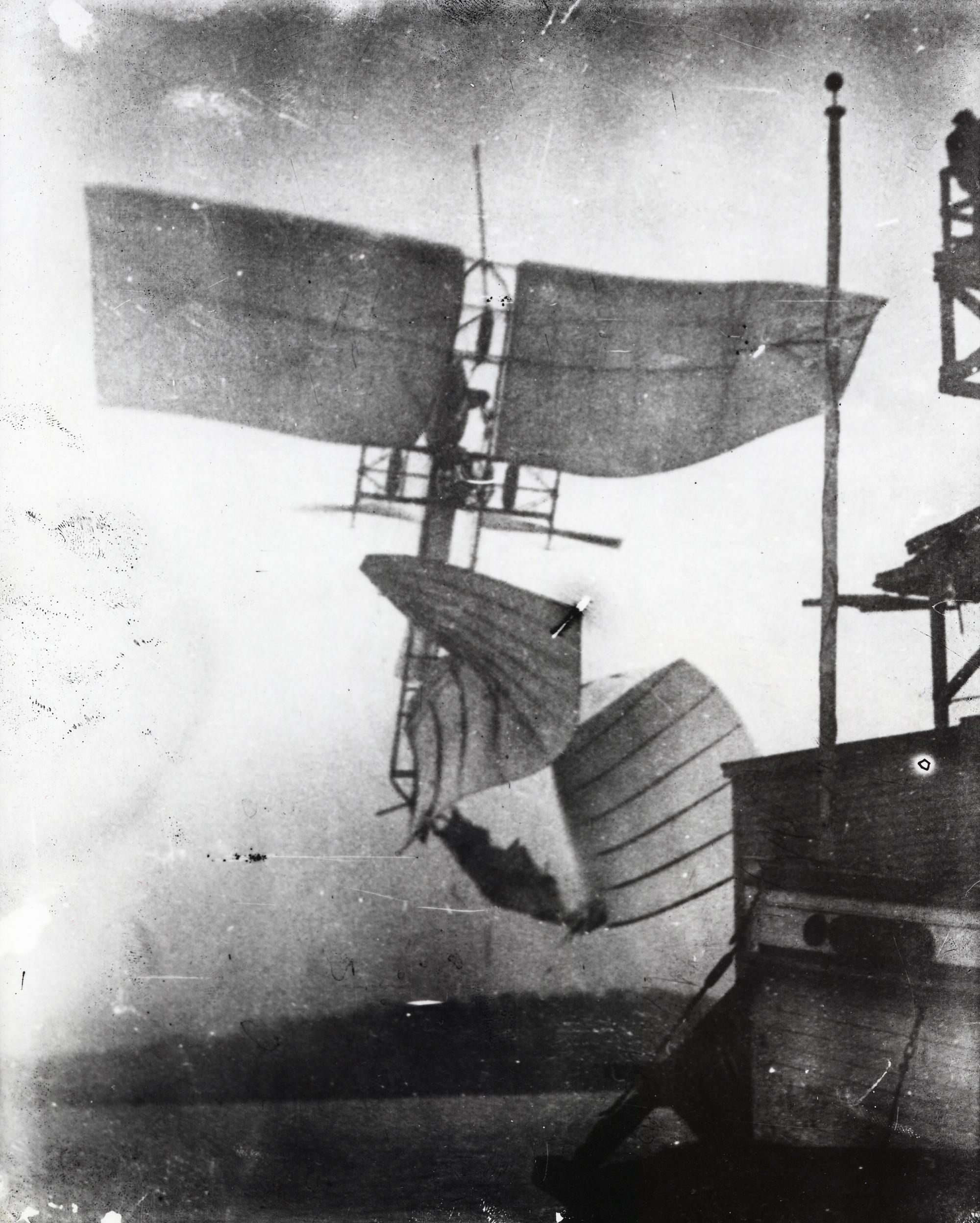 Langley's Aerodrome