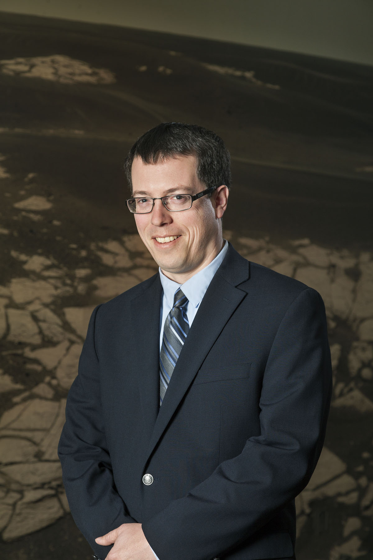 Dr. Ross Irwin