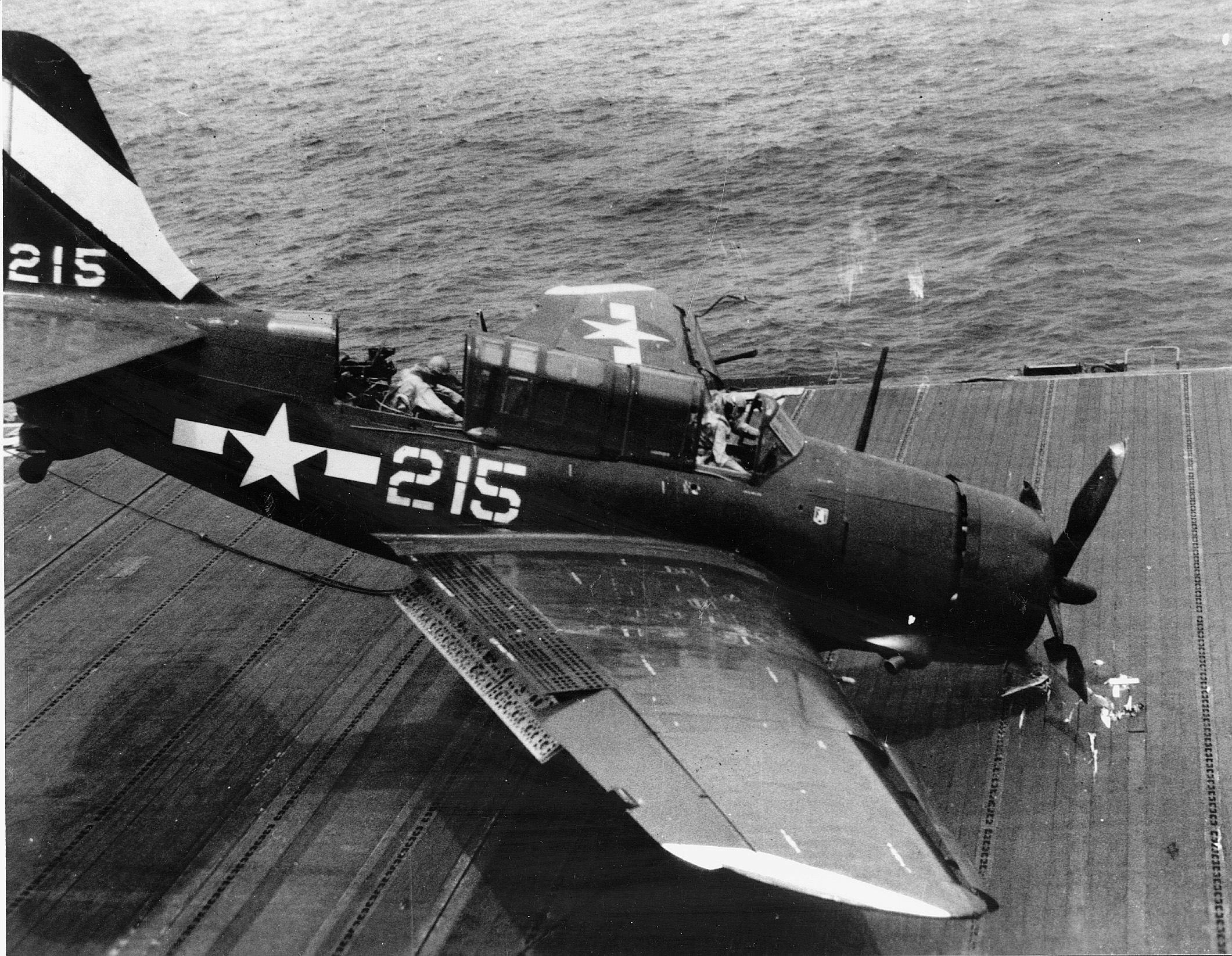 VB-92 Helldiver