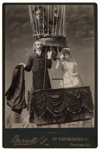 The Buckley-Davis Wedding