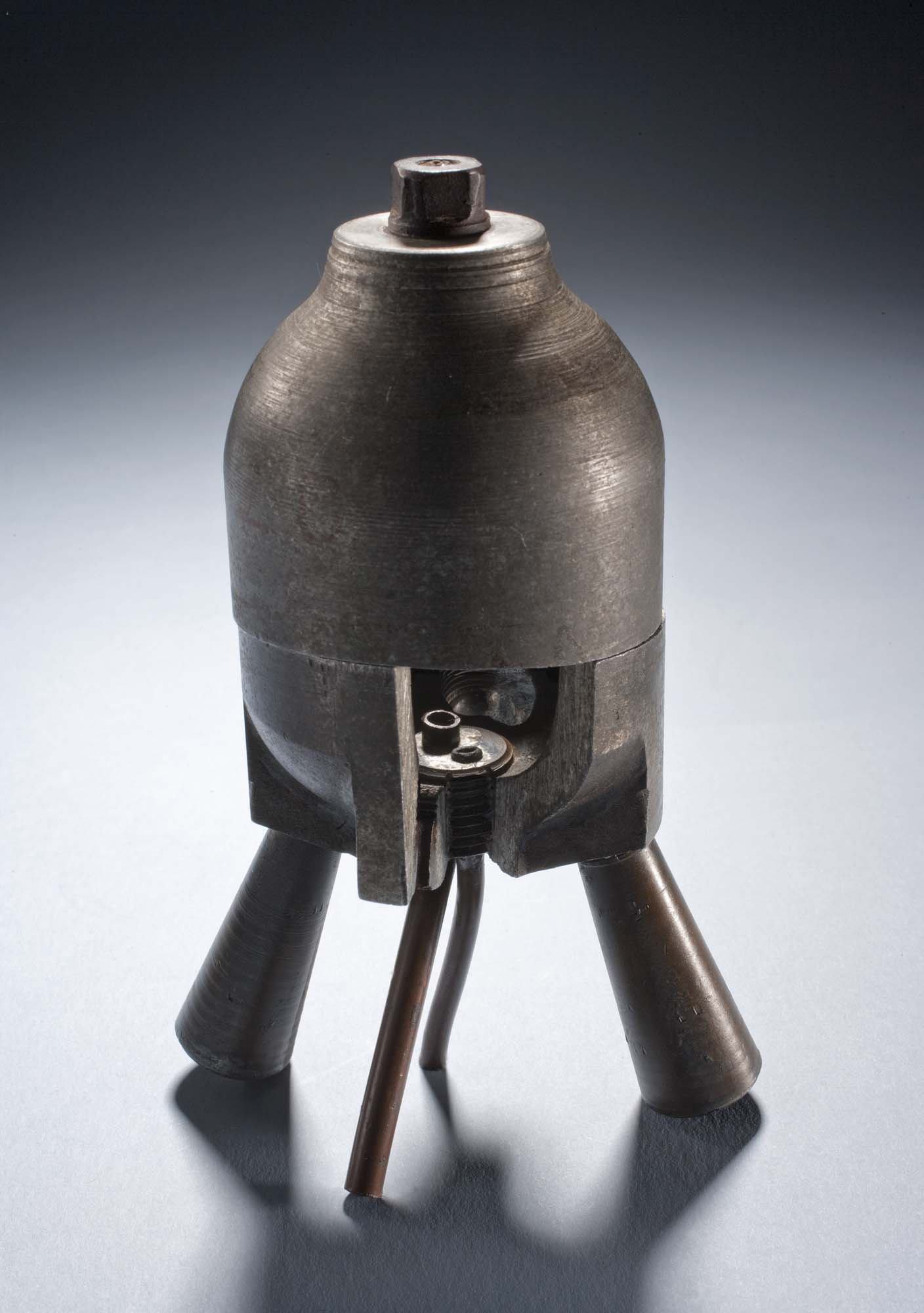 ARS Rocket Motor No. 4