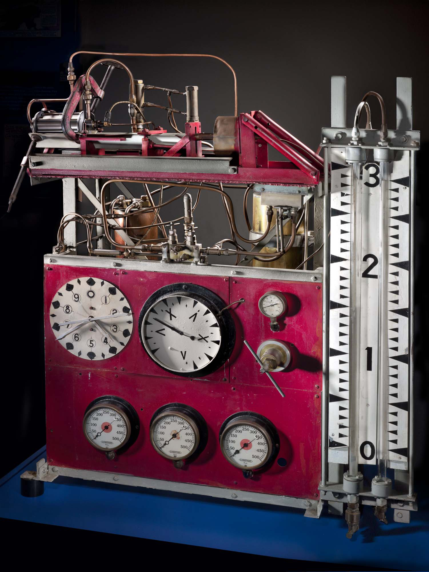 ARS Test Stand No. 2