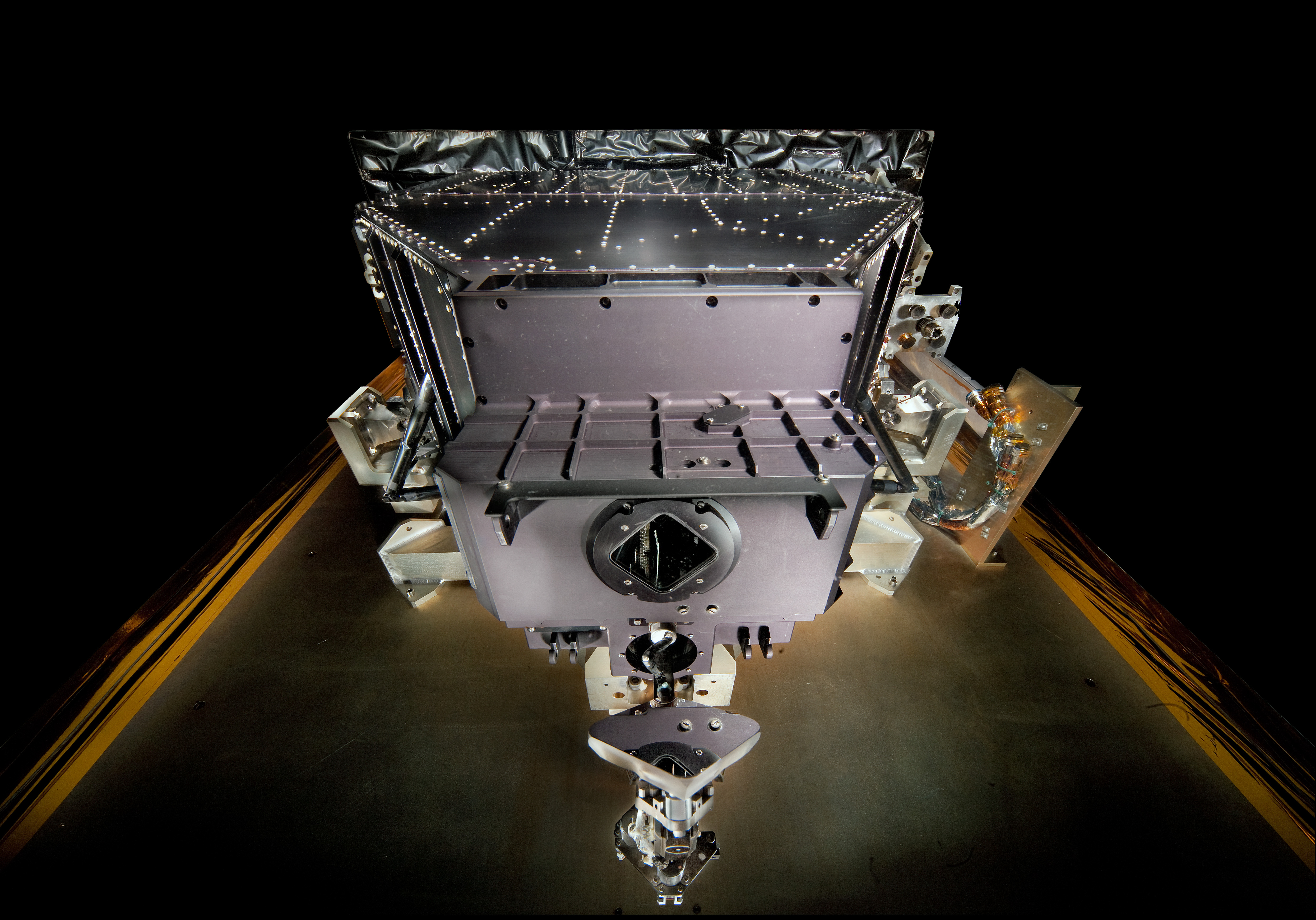 HST Wide Field Planetary Camera 2