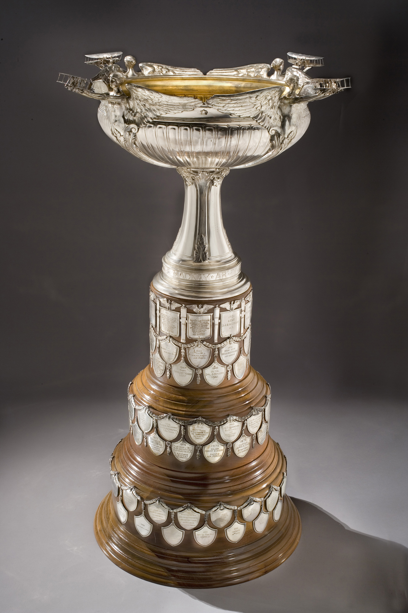 The Mackay Trophy