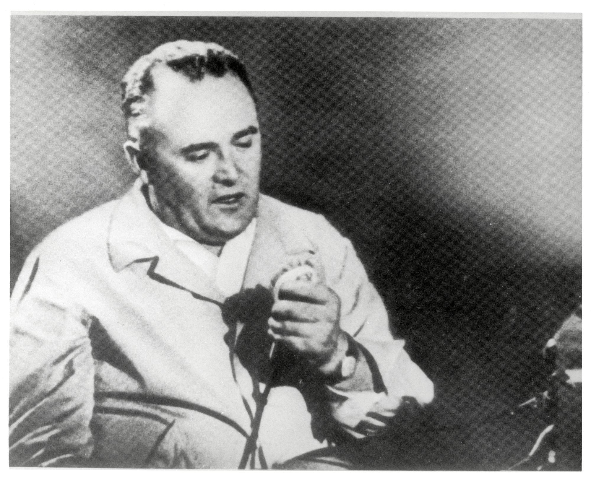 Sergei Pavlovich Korolëv